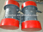 YZS-50-2 vibrating motor for rotary screen used machinery parts