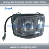 Dirtbike Head lamp Emark for HONDA NXR150 200 2010