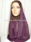 brand hijab scarf