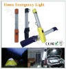 90 led emergency light with patent