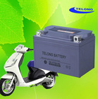 High quality MF 12V30AH cheep scooter battery