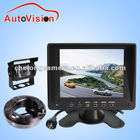 For large and small size vehicles car rearview camera system