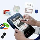 handheld uhf rfid reader android (2-3 meter)