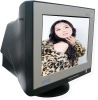 15 inch crt monitor,factory sell crt display