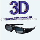 2011 Newest 3d glasses polarized Warranty 3years