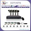 16ch h.264 network cctv kits