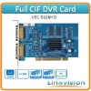 Most Cost-effective Linovision VEC-5100HCI DVR Card