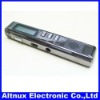 4GB Digital Voice Activated Recorder Pen style recorder DV015