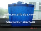 ultrasonic nonwoven shopping bags