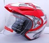 half face helmet 701