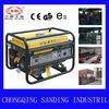 2.8kw AC gasoline generator.
