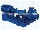 G type high silicon-cast iron pump
