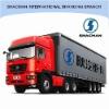 SHACMAN FC TRACTOR TRUCK 6X4 EURO III