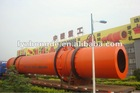 popular in UZ rotary dryer machine with high efficiency and resonable price