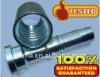03310 hydraulic ferrule for SAE 100 R2AT EN 853 2SN hose