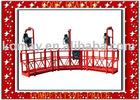 angle Suspended Platform/Gondola