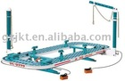 UL-U299 Auto body frame machine