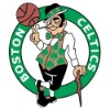 fathead peel and stick Boston Celtics logo Wall Graphic