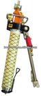 hot sale pneumatic rock drill MQT-130/3.0