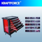 220pcs cabinet with tools