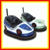 electric bumper car amusement