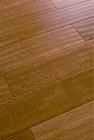 oak engineered handsraped flooring