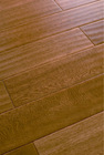 oak engineered handsraped flooring