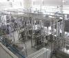Complete set milk production line/Milk plant