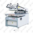 easy operation microcomputer screen printing machine