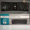New 2.4GHz Wireless Fly Air Mouse (Mice) Keyboard Key for PC Laptops LF-0898