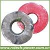 Solar PV copper power cable 4mm2 with XLPE insulation.