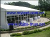 15x20m clear span outdoor wedding tent for 200-250 person
