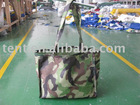 2010' new style camo bag for ourdoor camping