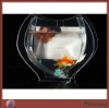 Pure Clear Small Table Top Acrylic Fish Tank