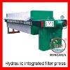 800 filter press
