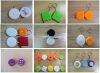 2012 New design plastic tape measure (BEIXUAN)