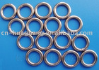 BCu91PAgSn copper-based welding ring