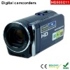 HD500C11 Digital camcorders