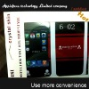 2012 new 3m adhesive sticker,3m reflective vinyl sticker for iphone 4