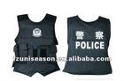 Camouflage Kevlar Bullet Proof Vest