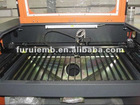 CCD Camera laser cutting and engraving machine