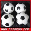 flashing soccerball
