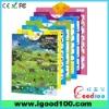 language developing toy NF-07 talking chart