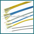 armored fiber optic cable simplex duplex sm mm