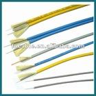 armored fiber optic cable simplex duplex sm mm
