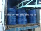 High Pressure lay flat hose