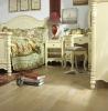 white oak stained engineered wood flooring