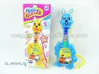 MQ78549 Electric animal guitar cartoon animal guitar