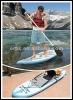 Aqua Marina Inflatable Stand-up Paddle Board (SPK-88871)