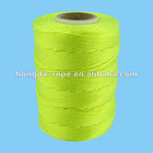 #18 x 540 ft. Chalk Mason Line Flour Yellow With Reel